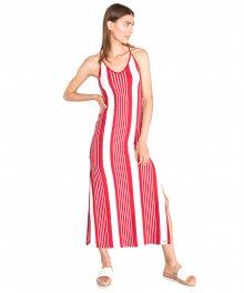 Azur Šaty SuperDry | Červená Bílá | Dámské | XS