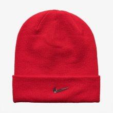 Nike Nike Swoosh Beanie - Blue Červená EUR ONE SIZE