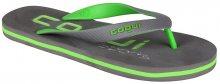 Coqui Pánské žabky Egil 3010 Grey 101660 41