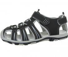 Dětské stylové sandále