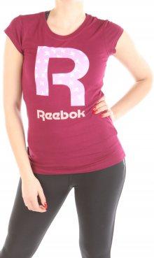 Dámské bavlněné tričko Reebok