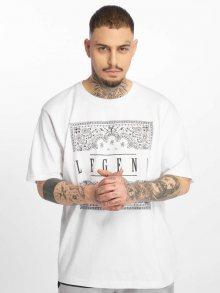 Tričko bílá S