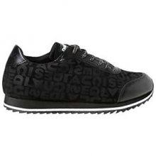 Desigual Dámské tenisky Shoes Pegaso Desigu Negro 19WSKP09 2000 38