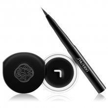 Shiseido Gelová oční linka s aplikátorem (Inkstroke Gel Eyeliner) 4,5 g GY902 Empitsu Gray