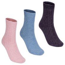 Dámské módní ponožky Lee Cooper