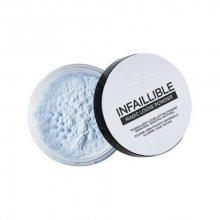 L´Oréal Paris Transparentní fixační pudr Infaillible (Magic Loose Powder) 6 g