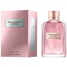 Abercrombie & Fitch First Instinct For Her - EDP 100 ml