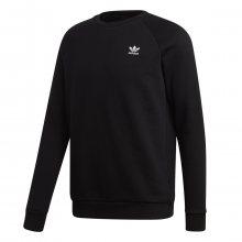 adidas Essential Crew černá XL