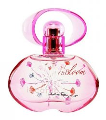 Salvatore Ferragamo Incanto Bloom (2014) - EDT 100 ml