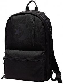 Converse Batoh Cordura Street 22 Backpack Black