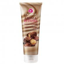 Dermacol Lahodný sprchový gel Aroma Ritual Makadamiový lanýž (Delicious Shower Gel) 250 ml