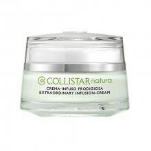 Collistar Extra výživný revitalizační pleťový krém (Extraordinary Infusion-Cream) 50 ml