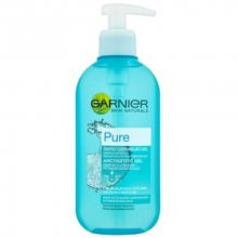 Garnier Čisticí ozdravující gel Pure 200 ml