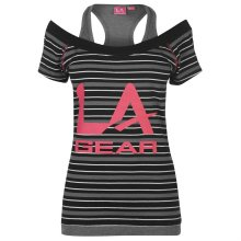 Dámské volnočasové tričko LA Gear