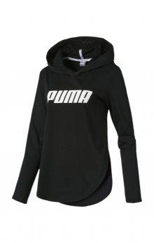 Modern Sports Mikina Puma   Černá   Dámské   S