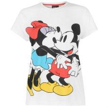 Dámské stylové tričko Character