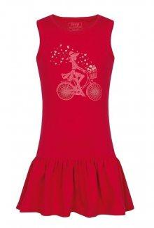 Dívčí sportovní šaty Loap