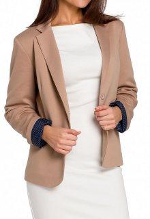 Dánské stylové sako