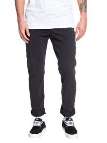Quiksilver Pánské kalhoty Krandy 5 Pockets Black EQYNP03168-KVJ0 31