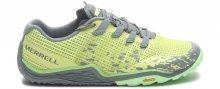 Trail Glove 5 Tenisky Merrell | Zelená Žlutá | Dámské | 41
