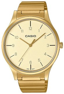 Casio Collection LTP-E140GG-9BEF