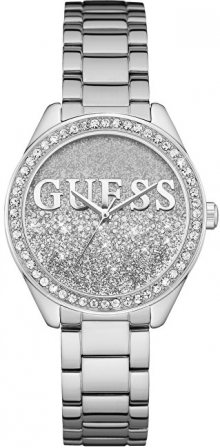 Guess Ladies Trend GLITTER GIRL W0987L1