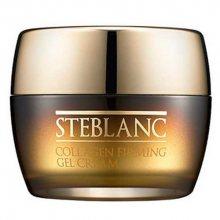 Steblanc Zpevňující gelový krém s obsahem 75% mořského kolagenu (Collagen Firming Gel Cream) 50 ml