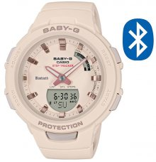 Casio BABY-G Step Tracker Bluetooth BSA-B100-4A1ER (620)
