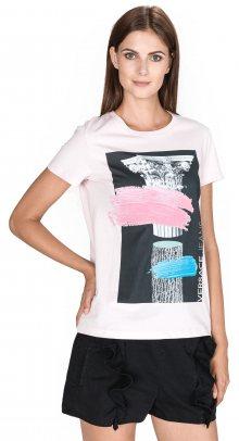 Triko Versace Jeans | Růžová | Dámské | S