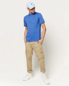 Jack\'s Base Polo triko O\'Neill   Modrá   Pánské   M