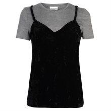 Dámské stylové tričko Noisy May