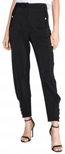 Kalhoty Just Cavalli | Černá | Dámské | M