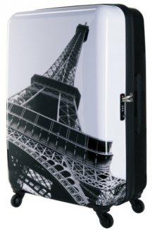 Suitsuit SLEVA - Cestovní kufr 93L TR-1116N/3-70 Paris New