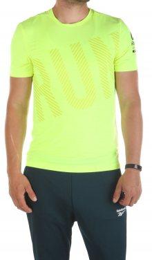 Pánské běžecké tričko Reebok