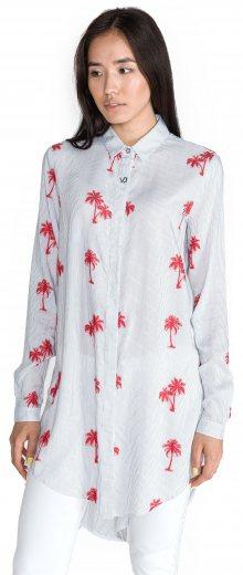 Košile Versace Jeans | Bílá | Dámské | S