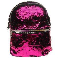 Dívčí flitrový batoh Miso