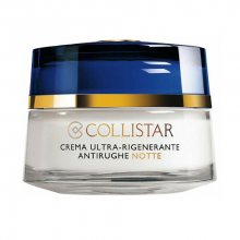 Collistar Regenerační noční krém proti vráskám Special Anti-Age (Ultra-Regenerating Anti-Wrinkle Night Cream) 50 ml