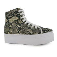Dámské módní boty Jeffrey Campbell