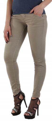 Dámské plátěné kalhoty Fresh Made II.jakost