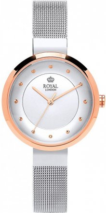 Royal London 21376-11