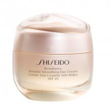 Shiseido Denní krém proti vráskám SPF 25 Benefiance (Wrinkle Smoothing Day Cream) 50 ml