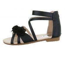 Dívčí letní sandály II.jakost