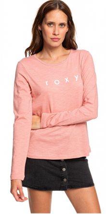 Roxy Dámské triko Red Sunset Rosette ERJZT04635-MHW0 XS