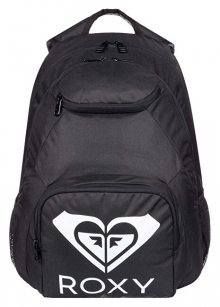 Roxy batoh Shadow Swell Solid Logo KVJ0/Anthracite 24 L