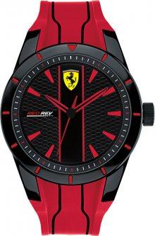 Scuderia Ferrari Red Rev 0830539