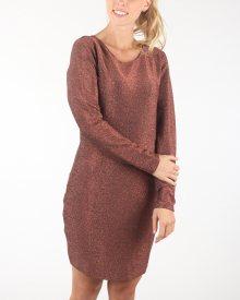 Šaty SuperDry | Červená | Dámské | L