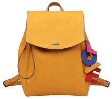 Tamaris Batoh Lorella Backpack 2819191-600 Yellow