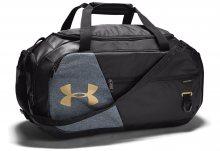 Undeniable 4.0 Small Sportovní taška Under Armour | Černá | Pánské | UNI