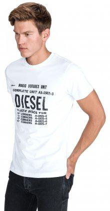 T-Diego Triko Diesel | Bílá | Pánské | M