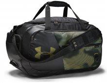 Undeniable 4.0 Medium Sportovní taška Under Armour   Černá Zelená   Pánské   UNI